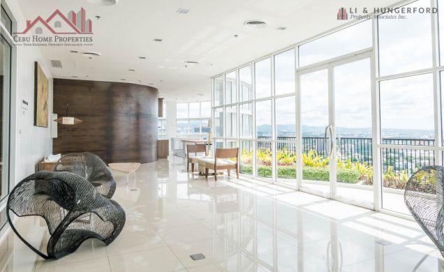 Studio Condominium for Sale in Ayala Business Park - 3