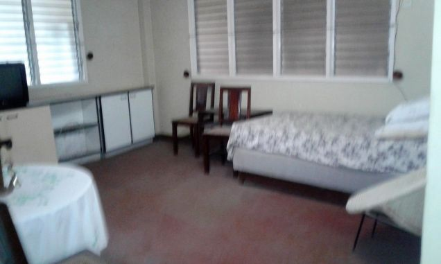House and Lot for Rent Aliwanay Balamban 2 br 1 maid room 3 toilet and bath - 4