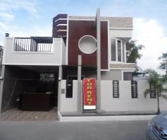 Modern House with 4 bedrooms for rent - Near SM Clark - 0