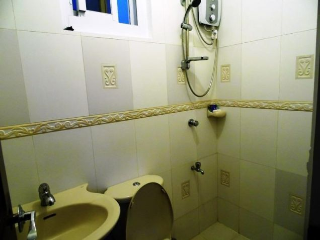 Fully Furnished Apartment with 2BR for rent Near in Sm Clark --- P35,000 - 3