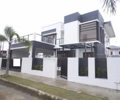 House and lot with Swimming pool for rent in Hensonville - 80K - 2