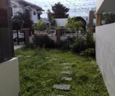 3 Bedroom 2-Storey Modern House & Lot for RENT in Friendship Angeles City - 2