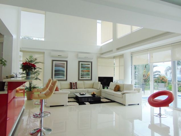 5 Bedrooms Furnished House with Swimming PoolFor Rent in Maria Luisa, Banilad, Cebu City - 4
