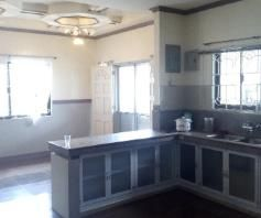 Bungalow House inside a gated Subdivision in Friendship for rent - 40K - 3