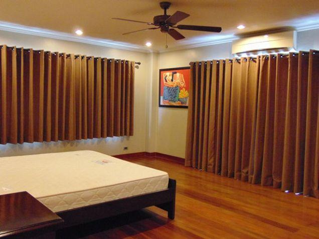 6 Bedroom House in Banilad Furnished - 1