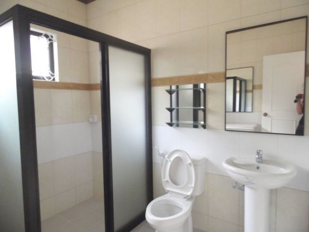 Spacious Bunglow House with 3 Bedrooms for rent - 50K - 3