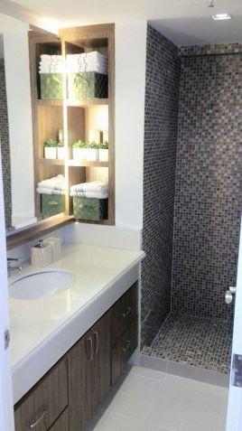 2 bedroom near SM Sta Mesa, Vmapa Lrt2 , UBELT, Sorrel Residences - 7
