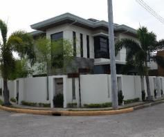 4 Bedroom House With Pool For Rent In Angeles City Pampanga - 0