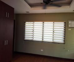 W/POOL 2-storey House & Lot for rent in Hensonville Angeles City.. - 6