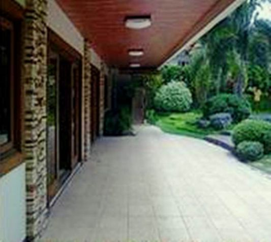 House and Lot, 4 Bedrooms for Rent in Forbes Park, Makati, Metro Manila, A List Properties - 4