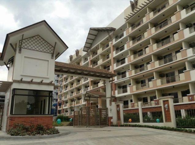 2 bedroom condominium near Eastwood - Mirea Residences - 6