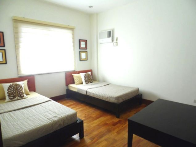 Fully Furnished 3 BR House in Balibago for Rent - 75K - 8