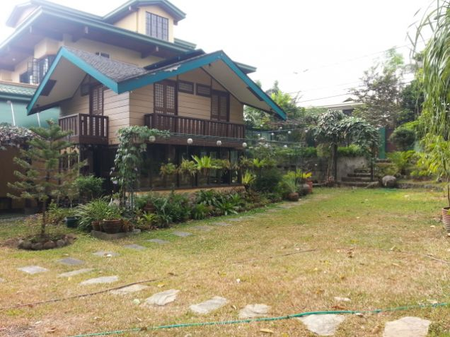 Vacant Lot for Sale in San Jose Village, Alabang, Muntinlupa - 2