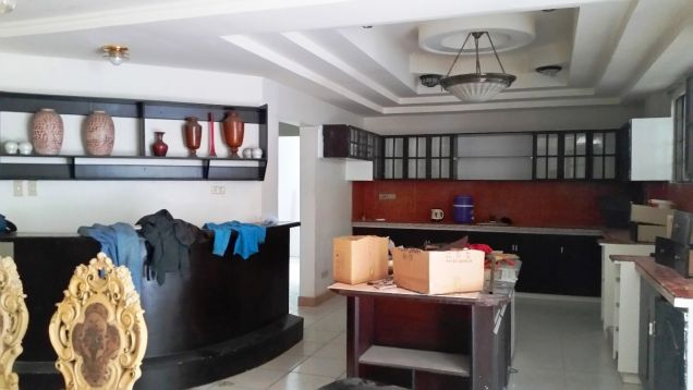 5 Bedrooms House and Lot for Rent and Sale in Balibago Angeles City - 3