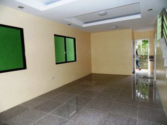 Brandnew House and Lot in Friendship for Rent - P20K - 9