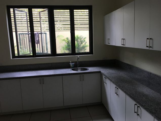 Ayala Alabang Village house for rent - 7