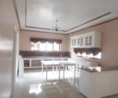 3br for rent in Angeles City located in gated subdivision - 50K - 7