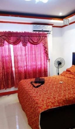 Spacious 1 Storey House for Rent in Friendship - 50K - 4