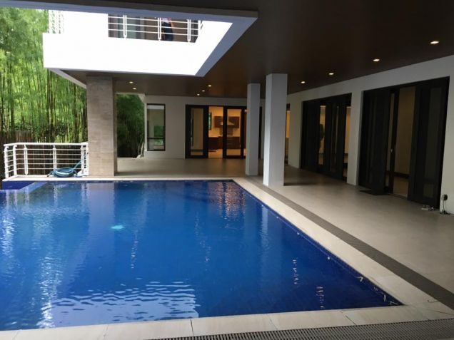 Dasmarinas Village 5 Bedroom House for Rent, Makati City(All Direct Listings) - 0