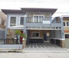 4 Bedroom Fully Furnished House near SM Clark for rent - P50K - 6