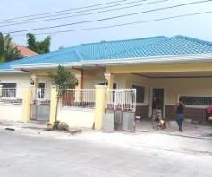 3 Bedroom Brand New Bungalow in Angeles City - 2