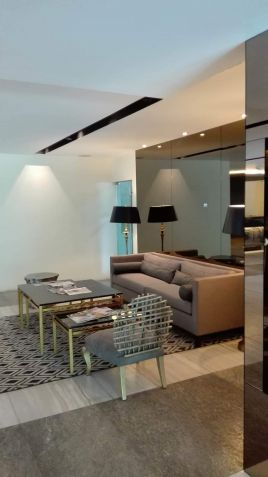 1 Bedroom Semi-Furnished Condo unit for Sale near Makati across Rockwell Center - 5