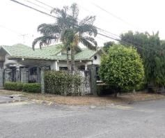 Bungalow House inside a gated Subdivision in Friendship for rent - 40K - 8