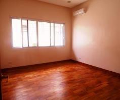 3 bedrooms located in a gated sub for 90K a month - 6