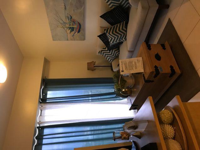 1BR Condo Unit 10percent in 6 months RESORT-TYPE Condominium near SM North LRT - 9