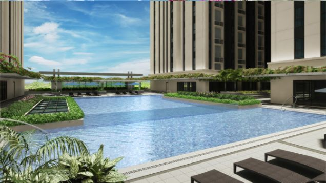 The Sapphire Bloc - This Condo suits your active life style - 3