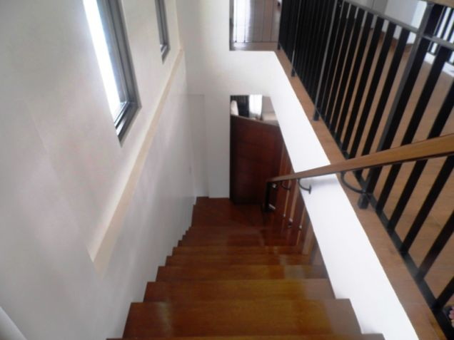 2-Storey Furnished House & Lot For Rent in  Angeles City Near CLARK FREE PORT ZONE... - 2