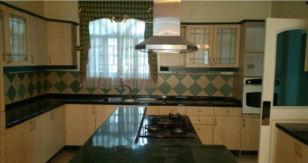 Fully Furnished Huge House with 6 Bedrooms for rent in Friendship -150k - 5