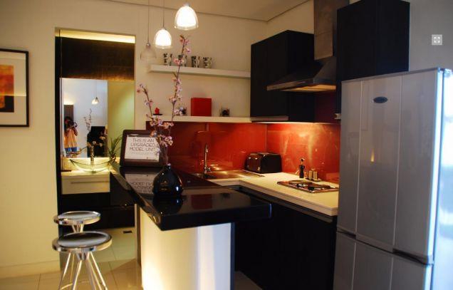 3 Bedroom Condominium Unit for Sale in Alabang, Muntinlupa - 0