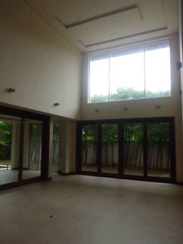 House And Lot For Rent In Ayala Alabang Village Muntinlupa City - 3