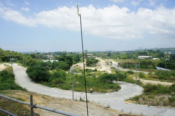 Lot for Sale, 488sqm Lot in Mandaue, Lot 179, Phase 1-B, Vera Estate, Tawason, Castille Resources Realty Development Inc - 5
