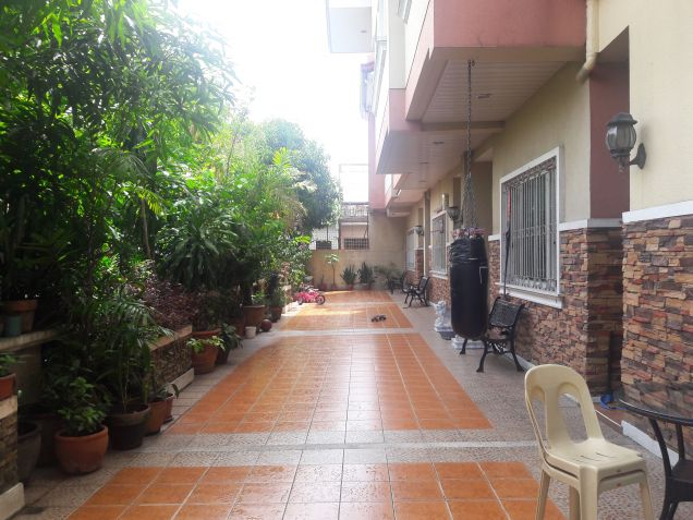 House and Lot, 4 Bedrooms for Rent in San Juan, Jolly Ang - 0