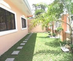 3 BR Bungalow House for rent in Friendship - 35K - 1