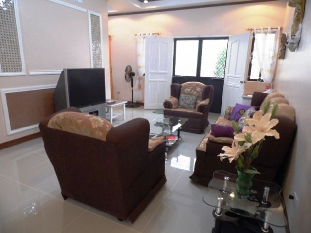 Spacious Bungalow House in Friendship For Rent - @P35K - 6