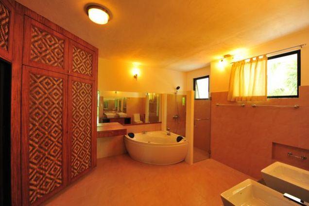 Ayala Sonera Village House For Rent - 2