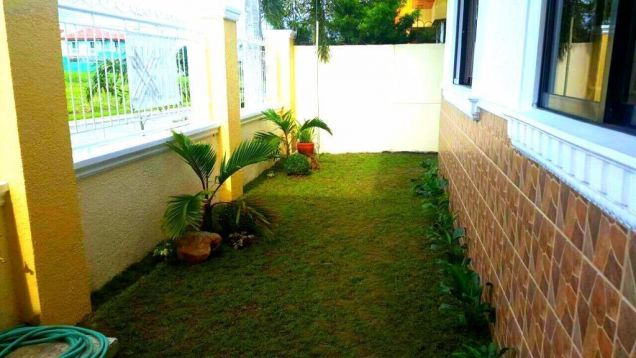 For Sale New One Storey House In Angeles City - 7