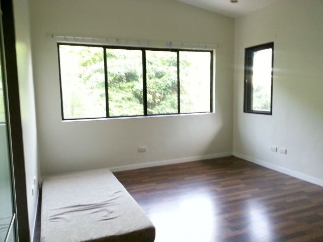 4 Bedroom House with Swimming Pool for Rent in Cebu Maria Luisa Park - 4