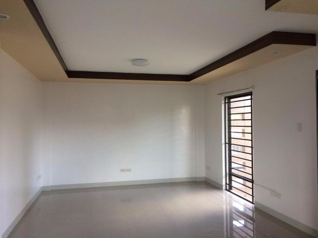3BR Unfurnished House and Lot for rentin Angeles - 30K - 1