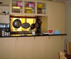 2 Bedroom Luxurious Townhouse inside a golf course in Angeles City - 80K - 3