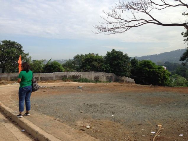 Valley View Executive Phase 2B Residential Lot for sale near Ortigas Extn Cainta, Rizal - 4