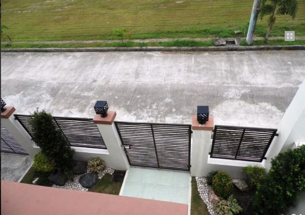 4 Bedroom House and lot near SM Clark for rent - 8