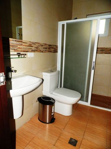 Furnished House & Lot With Pool For RENT In Hensonville Angeles City... - 4