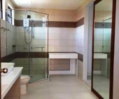 2 Storey Brandnew Modern House & Lot for RENT in Hensonville Angeles City - 5