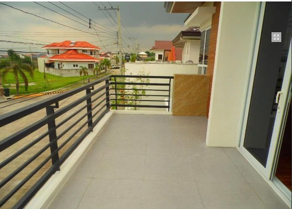 4Bedroom Fullyfurnished House & Lot for Rent In Angeles City.. - 6