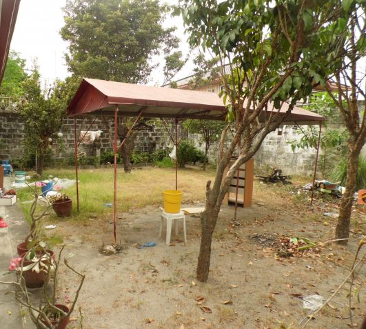4 Bedroom Spacious Bungalow House with Big yard for Rent in Angeles City - 2