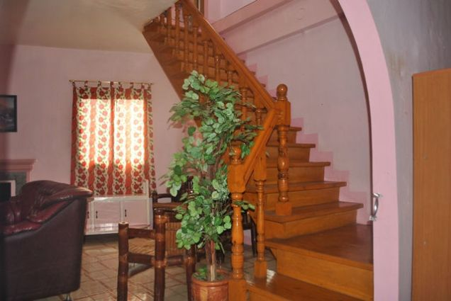 House and Lot for Rent in Baguio City - 1